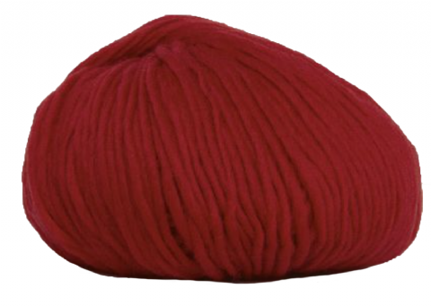 Hjertegarn INCAWOOL bright red